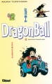 Couverture Dragon Ball, tome 02 : Kaméhaméha Editions Glénat 1993