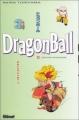 Couverture Dragon Ball, tome 03 : L'initiation Editions Glénat 1993