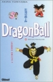 Couverture Dragon Ball, tome 05 : L'ultime combat Editions Glénat 1994
