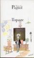 Couverture Topaze Editions de Fallois (Fortunio) 2004