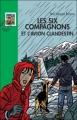 Couverture Les Six Compagnons et l'avion clandestin Editions Hachette (Bibliothèque verte) 2007