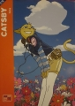Couverture Catsby, tome 2 Editions Casterman 2007