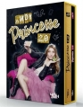 Couverture Princesse 2.0 Editions 404 2016