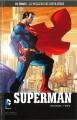 Couverture Superman : Pour demain, 1ère partie Editions Eaglemoss 2016