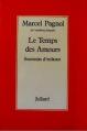 Couverture Souvenirs d'enfance, tome 4 : Le temps des amours Editions Julliard 1977