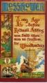 Couverture Rougemuraille : Martin Le Guerrier Editions Avon Books 1990
