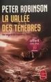 Couverture La vallée des ténèbres Editions Le Livre de Poche (Policier) 2010