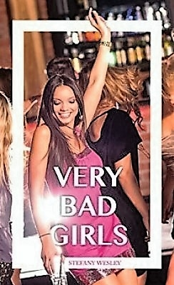 Couverture Very bad girls