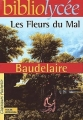 Couverture Les fleurs du mal / Les fleurs du mal et autres poèmes Editions Hachette (Classiques) 2002