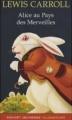 Couverture Alice au pays des merveilles / Les aventures d'Alice au pays des merveilles Editions Pocket (Jeunesse - Classiques) 2010