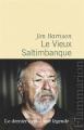 Couverture Le vieux saltimbanque Editions Flammarion (Littérature étrangère) 2016