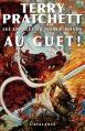 Couverture Les Annales du Disque-Monde, tome 08 : Au guet ! Editions L'Atalante 2012