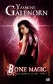Couverture Les Soeurs de la lune, tome 07 : Bone Magic Editions Milady 2011