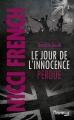 Couverture Frieda Klein, tome 4 : Terrible Jeudi : Le Jour de l'innocence perdue Editions 12-21 2015