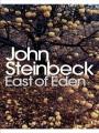 Couverture A l'est d'Eden Editions Penguin books (Modern Classics) 2000