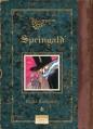 Couverture Springald, tome 1 Editions Ki-oon (Seinen) 2016