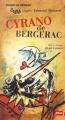 Couverture Cyrano de Bergerac Editions PEMF 2001
