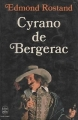Couverture Cyrano de Bergerac Editions Le Livre de Poche 1981