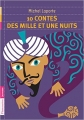 Couverture 10 contes des mille et une nuits Editions Flammarion (Jeunesse) 2010