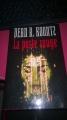 Couverture La porte rouge Editions France Loisirs 1994