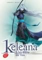 Couverture Keleana, tome 3 : L'héritière du feu Editions Le Livre de Poche (Jeunesse) 2016