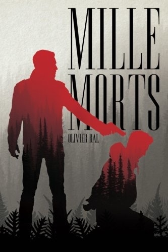 Couverture Mille morts
