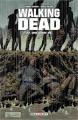 Couverture Walking Dead, tome 22 : Une autre vie Editions Delcourt 2015
