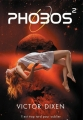 Couverture Phobos, tome 2 Editions France loisirs 2016