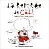 Couverture La Rentrée de Cali Editions Eveil et découvertes 2016