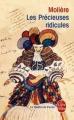Couverture Les Précieuses ridicules Editions Le Livre de Poche (Le Théâtre de Poche) 2013