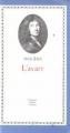 Couverture L'avare Editions Hachette 1976