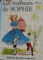 Couverture Les malheurs de Sophie Editions Des Deux coqs d'or (L'étoile d'or) 1967