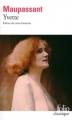 Couverture Yvette Editions Folio  (Classique) 2014