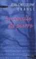 Couverture Le Concile de Pierre Editions Succès du livre 2009