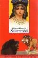 Couverture Salammbô (roman) Editions Folio  (Junior - Edition spéciale) 1995