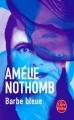 Couverture Barbe bleue Editions Le Livre de Poche 2016