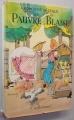 Couverture Pauvre Blaise Editions Casterman 1955