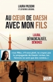 Couverture Au coeur de Daesh avec mon fils Editions La Boîte à Pandore (Témoignage & document) 2016