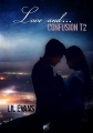 Couverture Love and..., tome 2 : Confusion Editions Sidh Press 2016