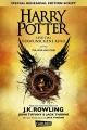 Couverture Harry Potter et l'enfant maudit Editions Carlsen 2016