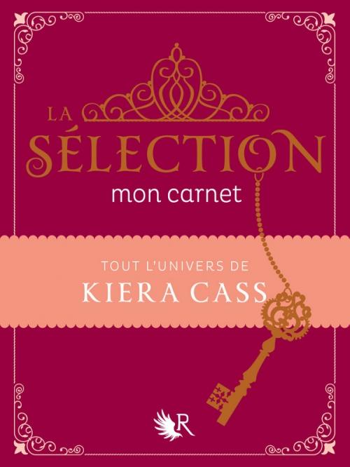 Couverture La Sélection : Mon carnet