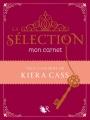 Couverture La Sélection : Mon carnet Editions Robert Laffont (R) 2016