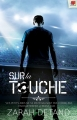 Couverture Sur la touche Editions MxM Bookmark (Romance) 2016