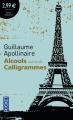 Couverture Alcools suivis de Calligrammes / Alcools, Calligrammes Editions Pocket 2014