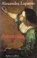 Couverture Artemisia Editions Robert Laffont 1998