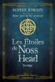 Couverture Les étoiles de Noss Head, illustré, tome 1 : Vertige Editions Pygmalion 2016