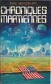 Couverture Chroniques martiennes Editions France Loisirs 1982