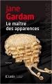 Couverture Les orphelins du Raj, tome 1 : Le maître des apparences Editions JC Lattès (Littérature étrangère) 2015