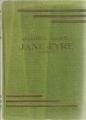 Couverture Jane Eyre, abrégée Editions Hachette 1947