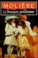 Couverture Le bourgeois gentilhomme Editions Le Livre de Poche 1985